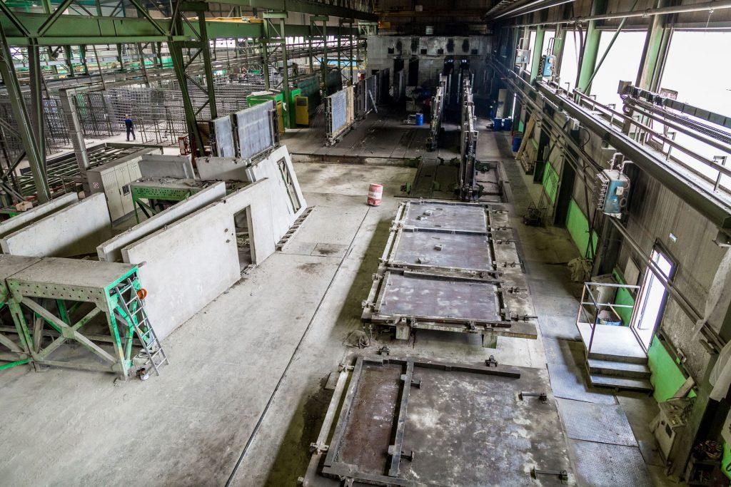 Бетонный завод бетон вакансии бетон в егорьевске